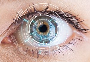 Check for cataracts with an appointment with Mountain States Eye Center.