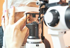 Mountain States Eye Center can diagnose and treat glaucoma.