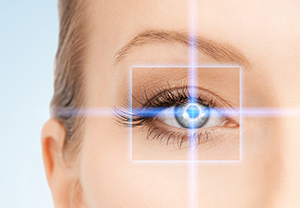 LASIK surgery performed in Salt Lake City, UT from a doctor at Mountain States Eye Center.